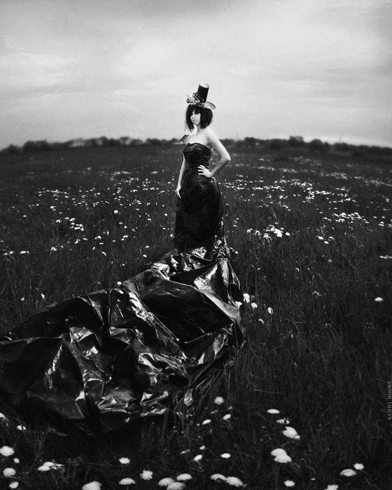Dark by Kerry Moore