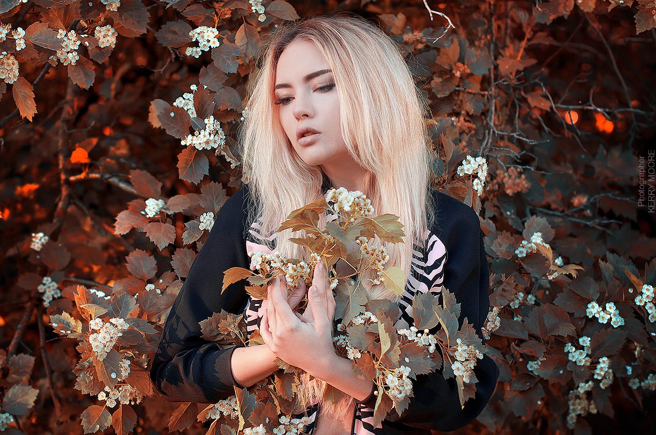 Alena by Kerry Moore