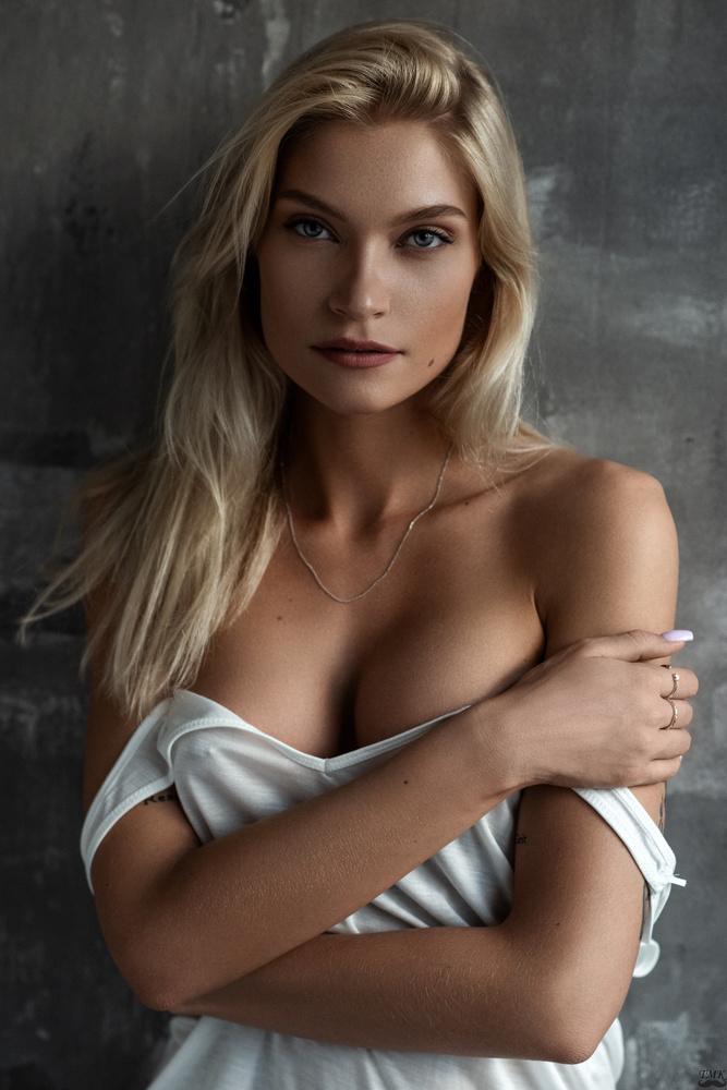 Marija by Tomash Masojc