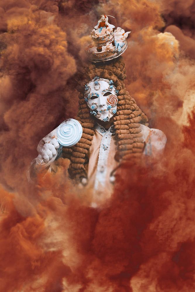 Pre Carnival 2019 (II) by Antonio Chiesa