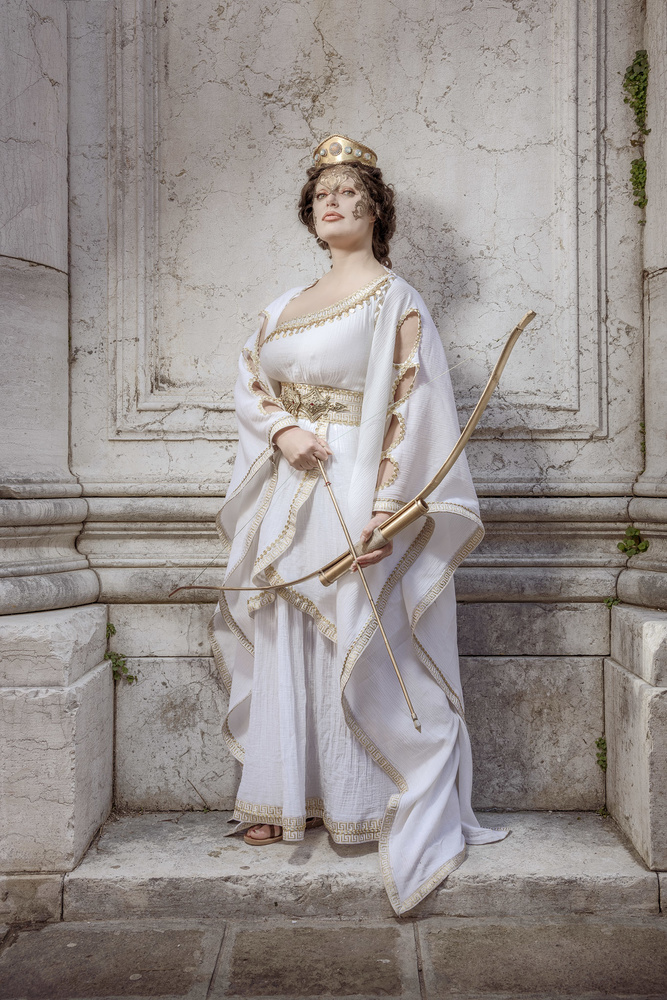 Artemide by Antonio Chiesa