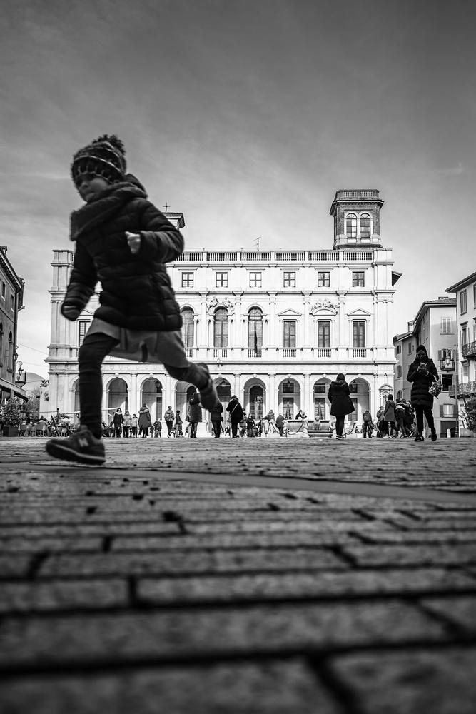 The Playground by Antonio Chiesa
