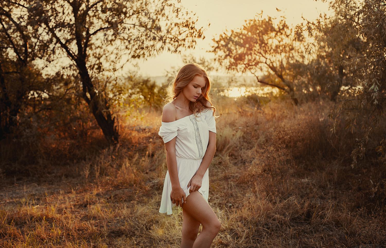 Irina by Ann Nevreva