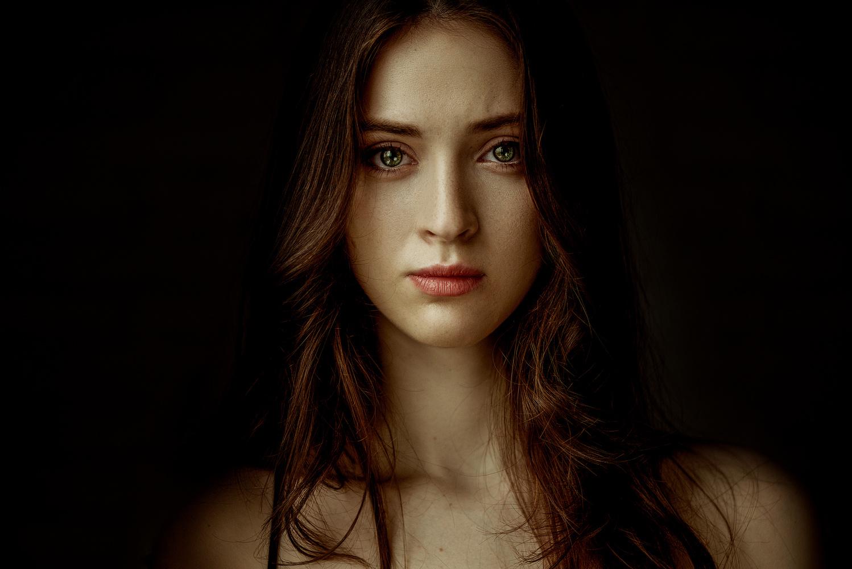 Irena by Ann Nevreva