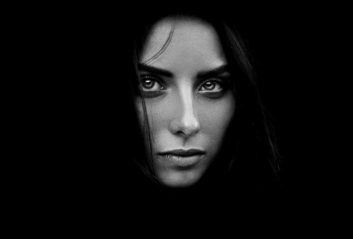 Natalya by Ann Nevreva