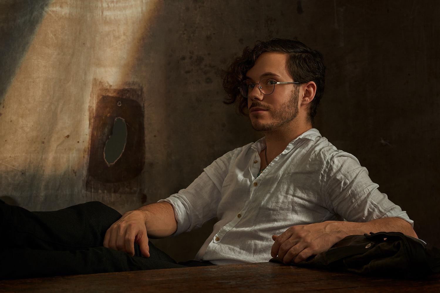 Philip by Joacim Schwartz