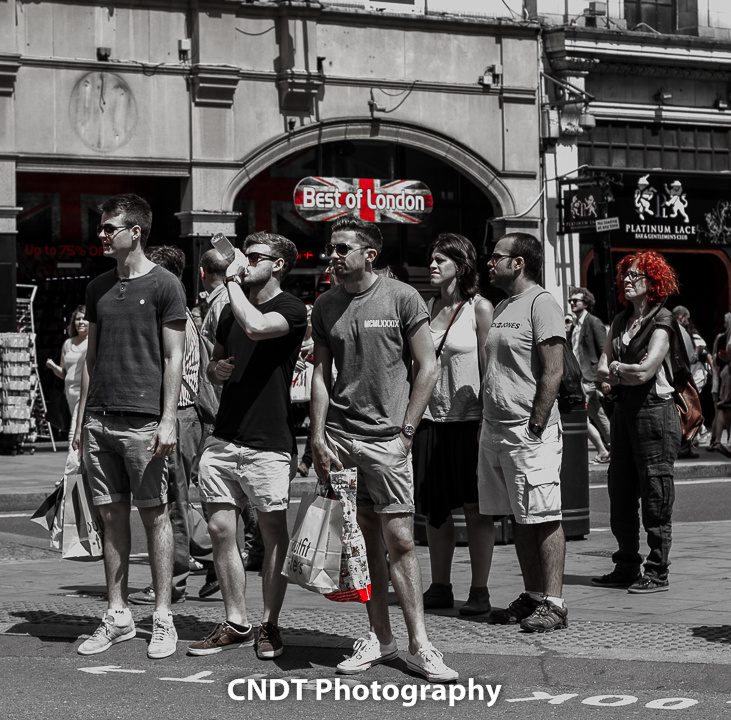 Best of London by Cashino NDT