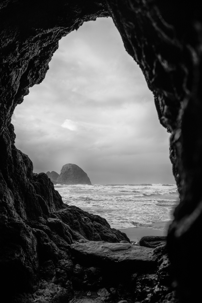 Cave by Dave Lord