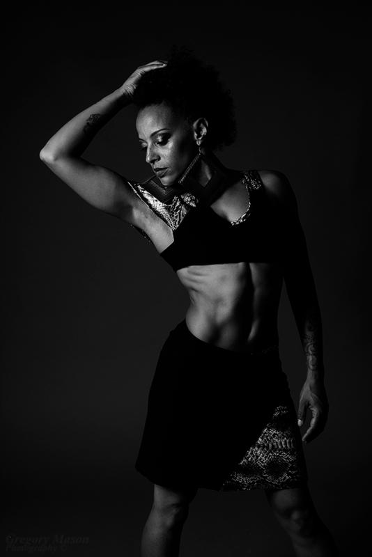 Leonie by Gregory Mason