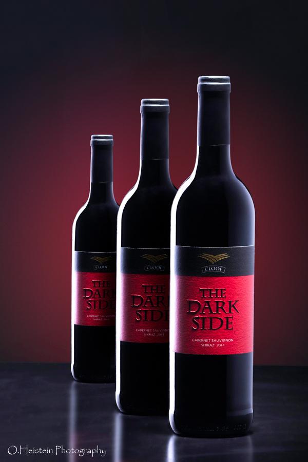 The Dark Side by Oliver Heistein