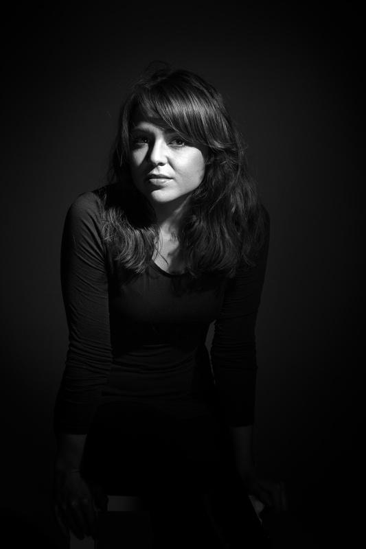 Jess by Oliver Heistein