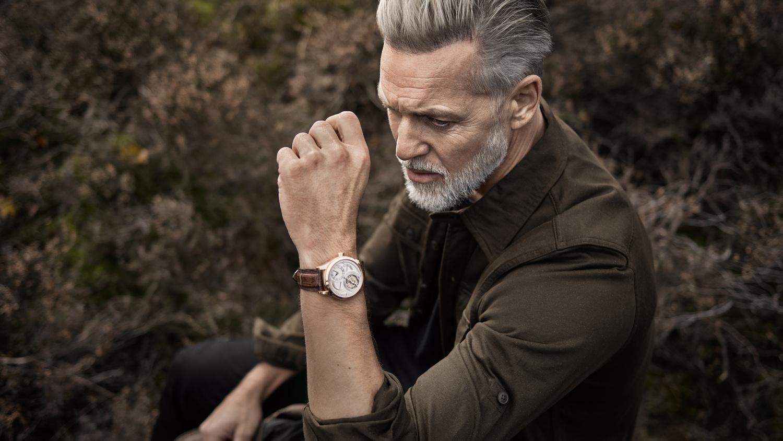 Grönefeld, exclusive handmade timepieces by Jeroen Nieuwhuis