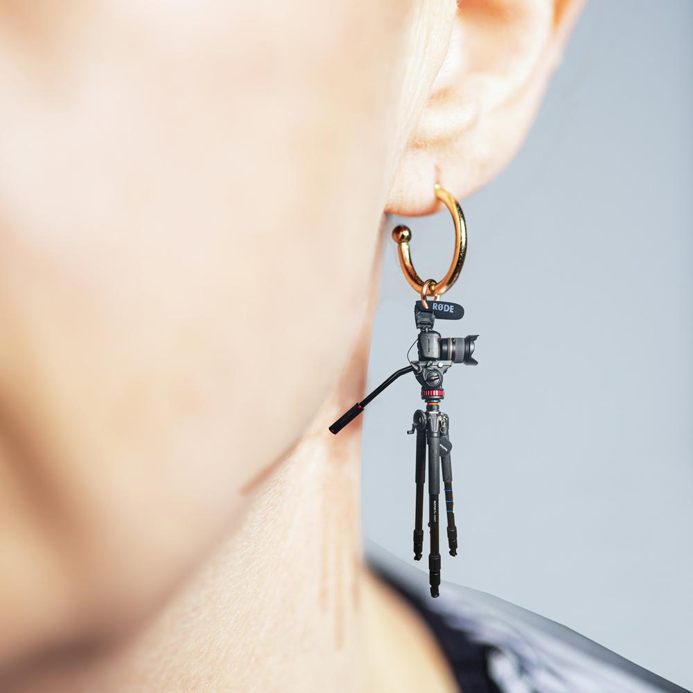 Ear Gear by Simon Anderson
