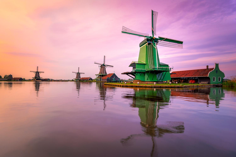 Dutch Classic by Martijn van der Nat