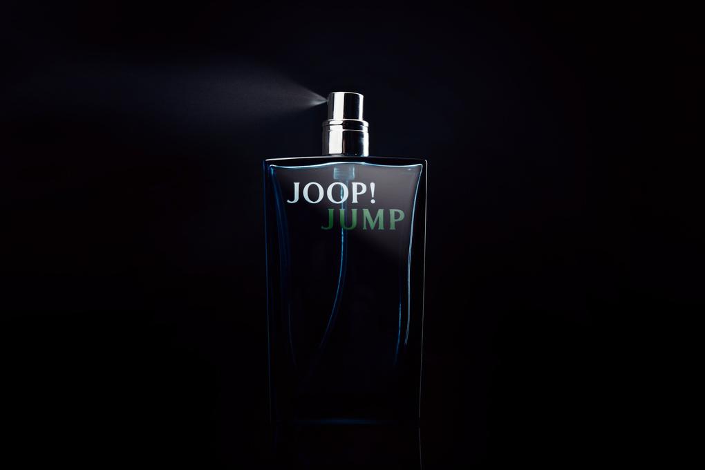 Joop Jump by Farbod Green