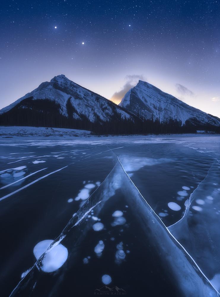 Addicted to Twilight by Ramtin Kazemi