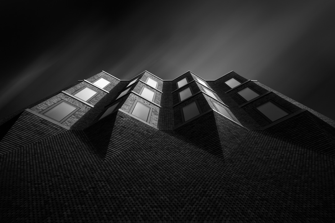 Untitled 6 by Raoul Schipper