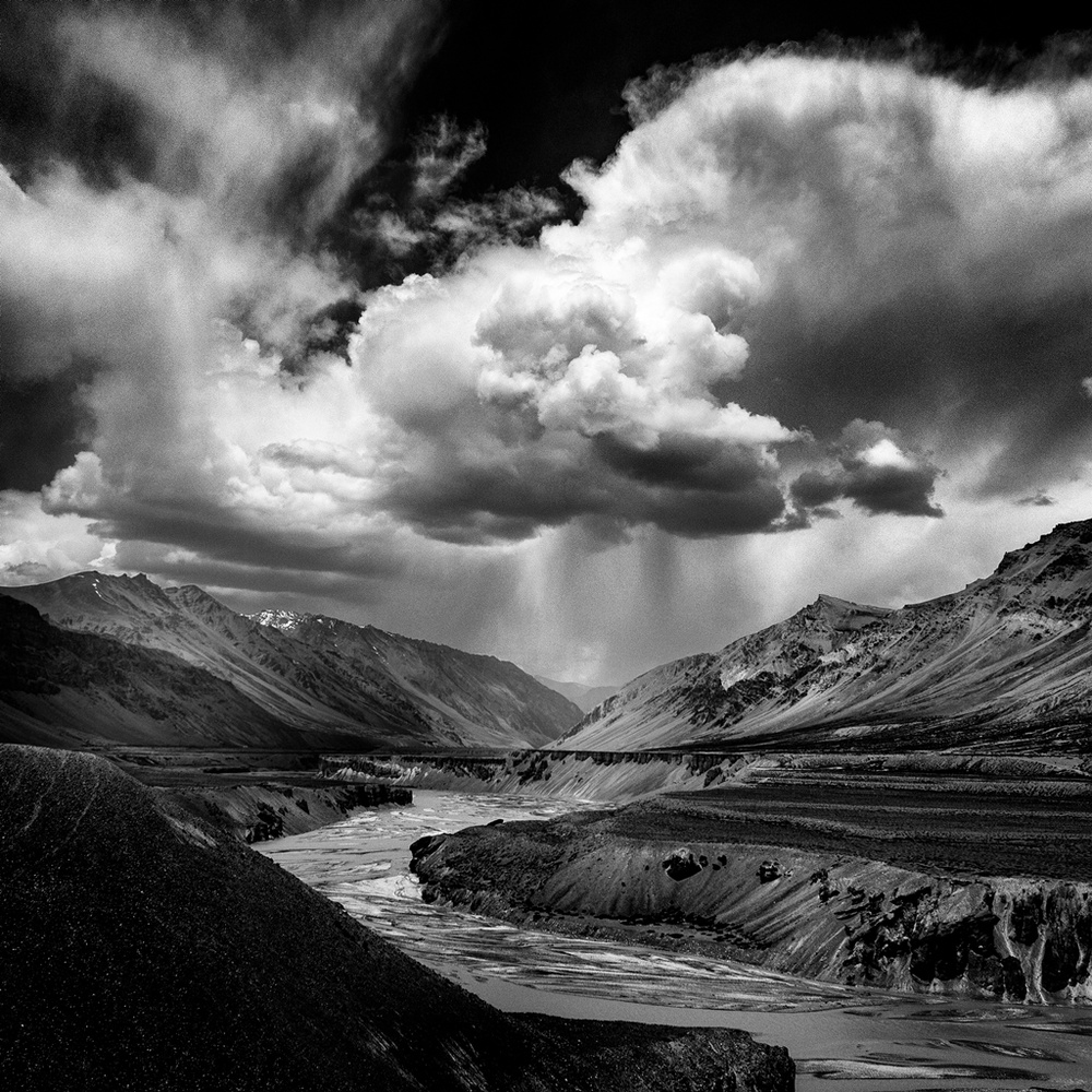Himalayas of India by Jayanta Roy