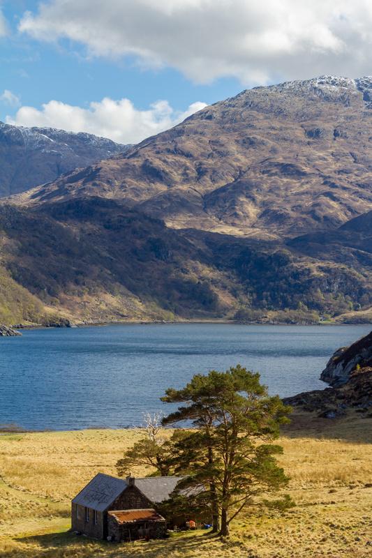 Scotland.  by Will Stewart