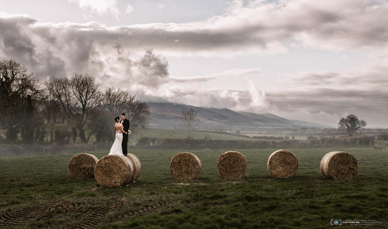 Winter Wedding  by David O Sullivan