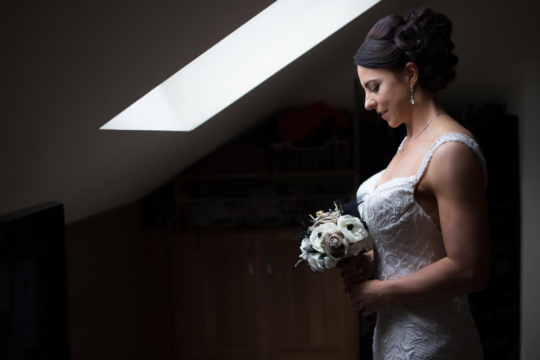 Wedding Morning by David O Sullivan