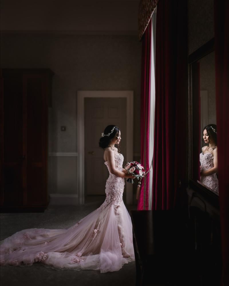 The Bride by David O Sullivan