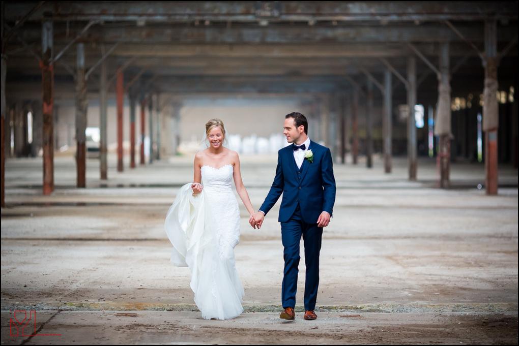 Jente & Kristof by Yannig Van de Wouwer