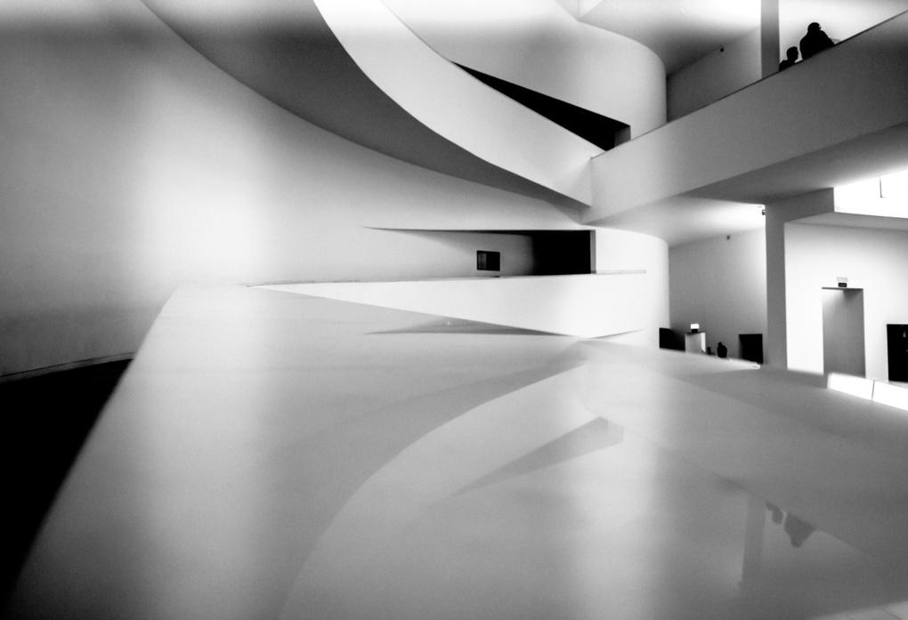Levels II by Rodrigo Luft