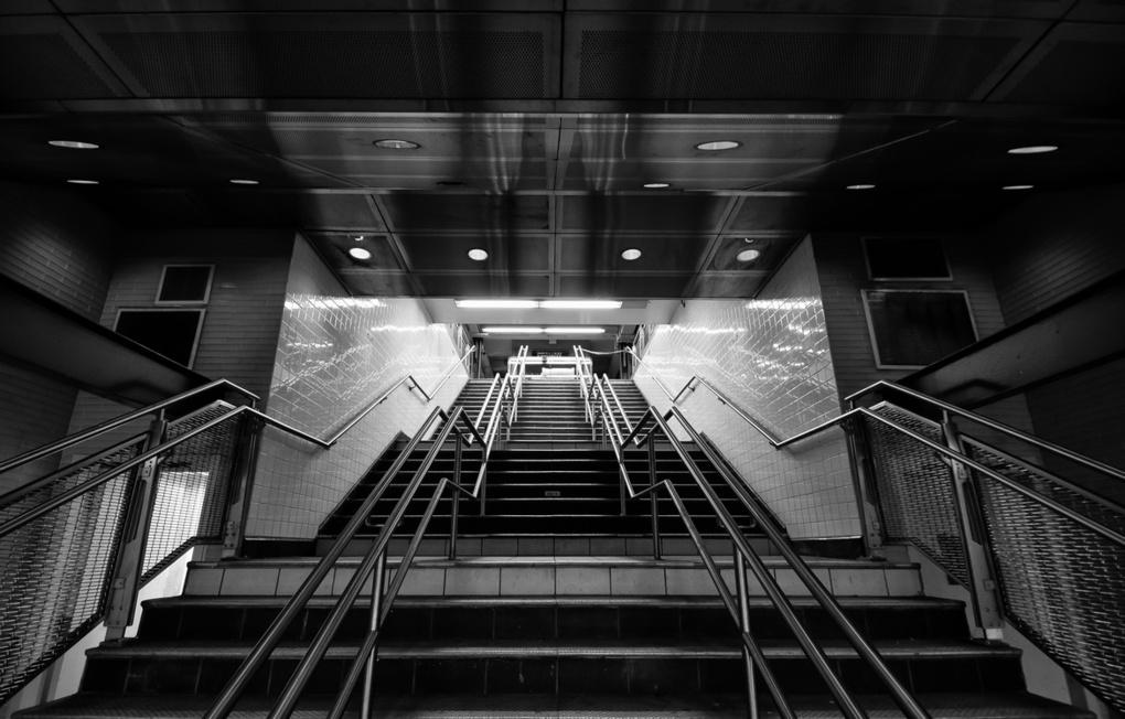 NY#25 by Rodrigo Luft