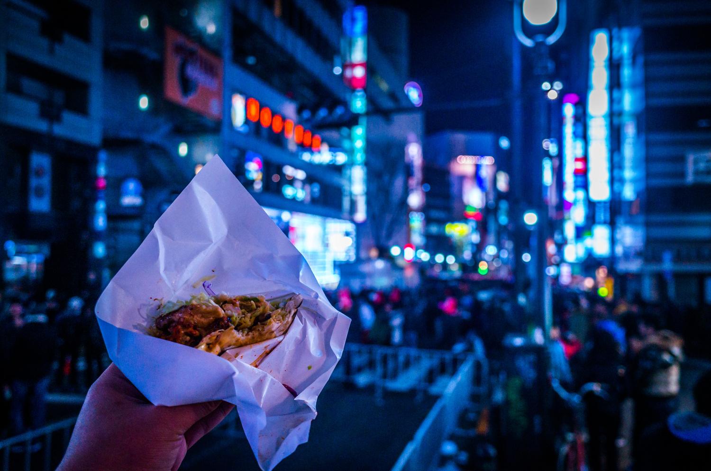 kebab - food pov by Koukichi Takahashi
