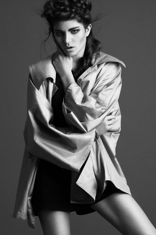Elisa by Nico Socha