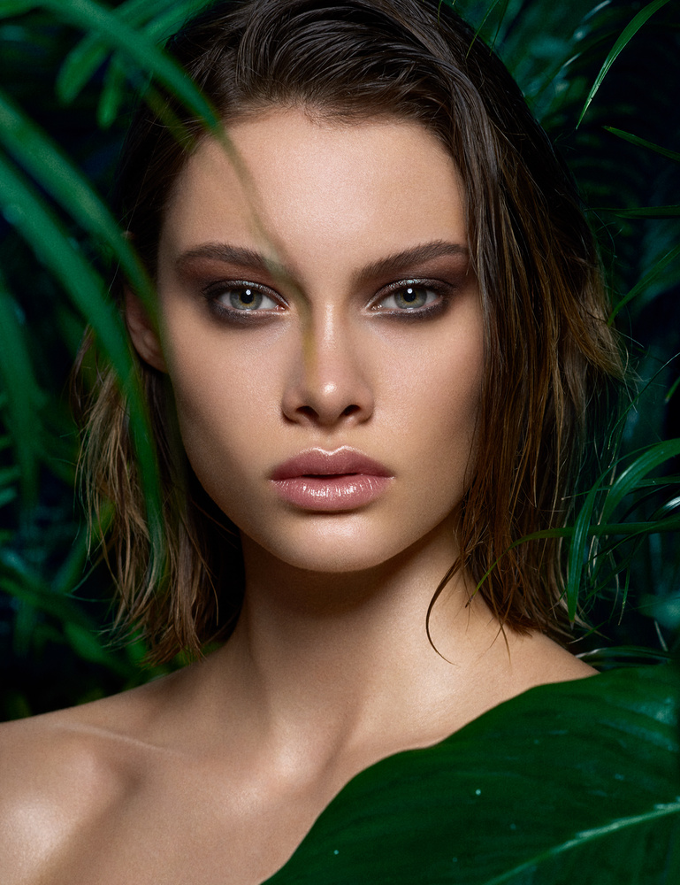 Jungle 5 by Nico Socha