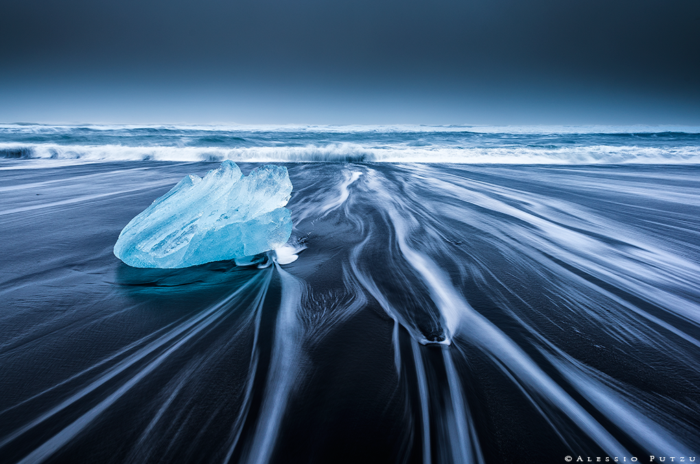 Ice Passion by Alessio Putzu