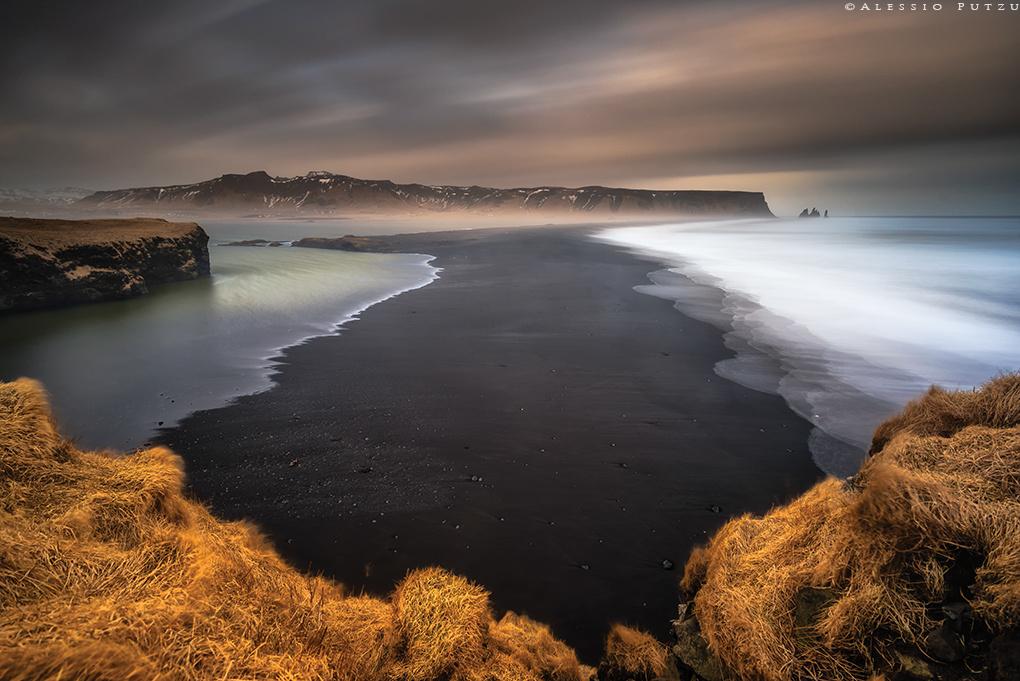 Icelandic Paradise by Alessio Putzu