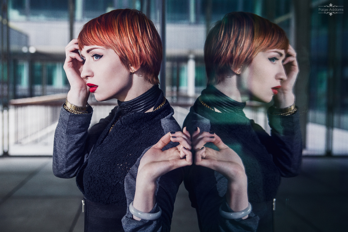 Doppelganger by Paige Addams
