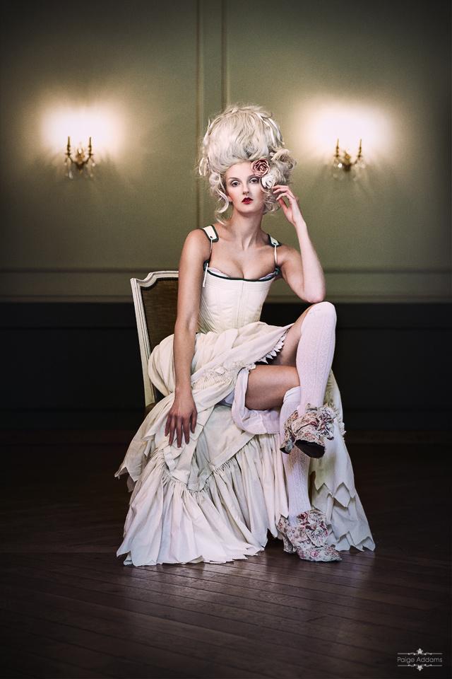 Duchess by Paige Addams