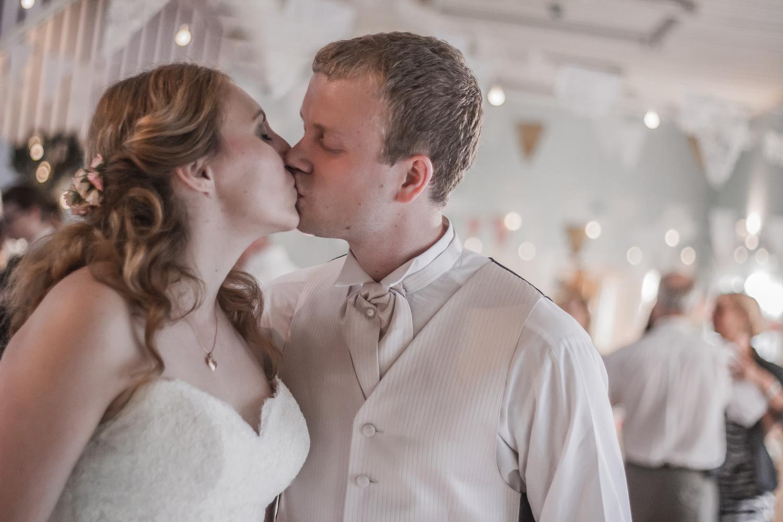 kiss the girl by Joonas Nieminen