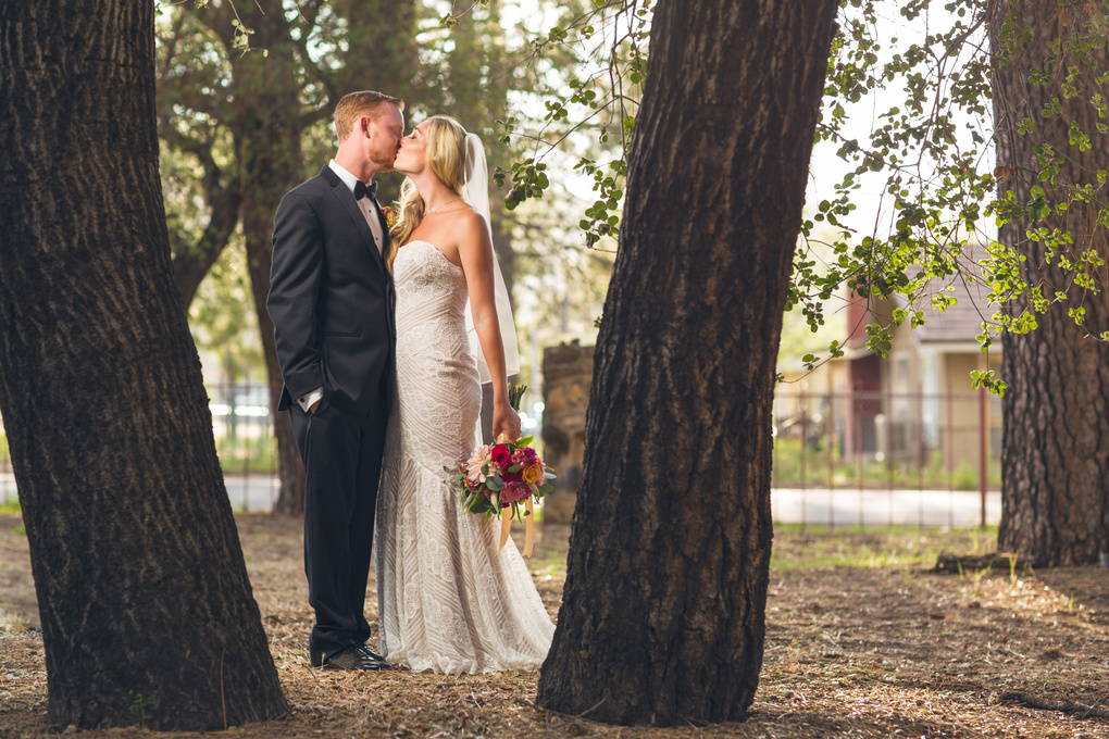Pine Valley Wedding by Casey Wrightsman