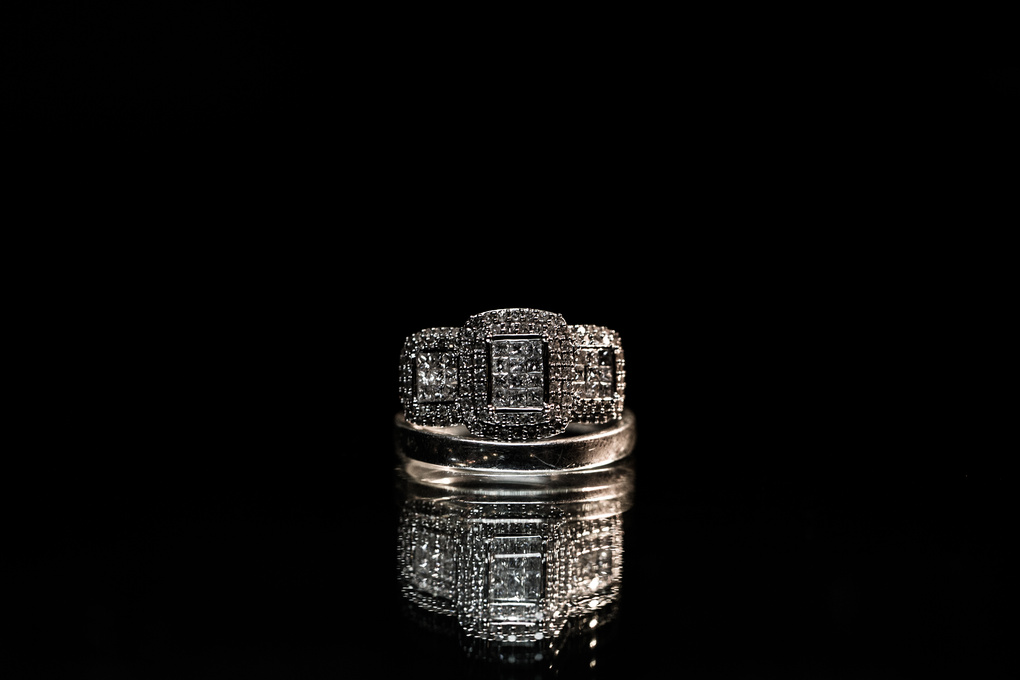 Wedding Rings by rahim ikram