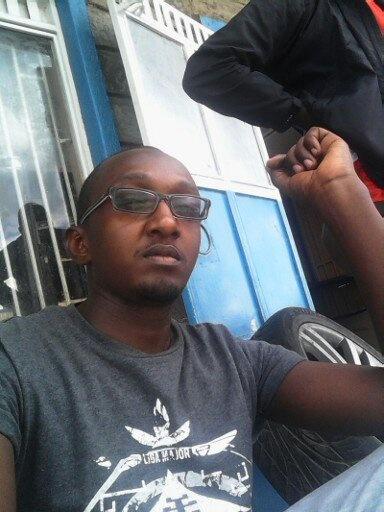 @Nakuru town by nyinge sirdart