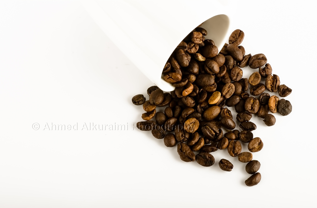 Coffee by Ahmed Alkuraimi