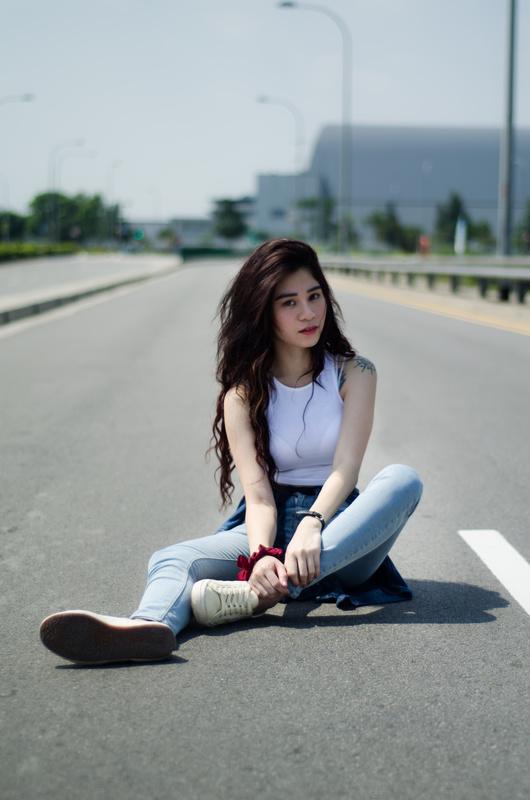 Road Hog by Deion Teo