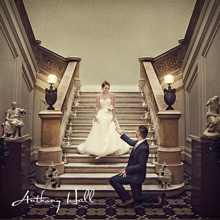Fairytale by Anthony Hall