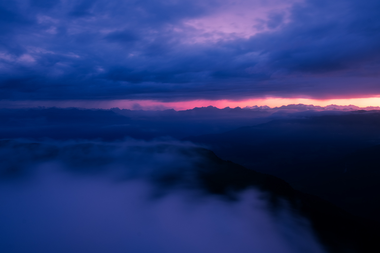 Sunrise Light by Andrea Re Depaolini