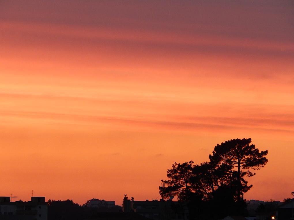Sunset @Porto by ANA LAPA
