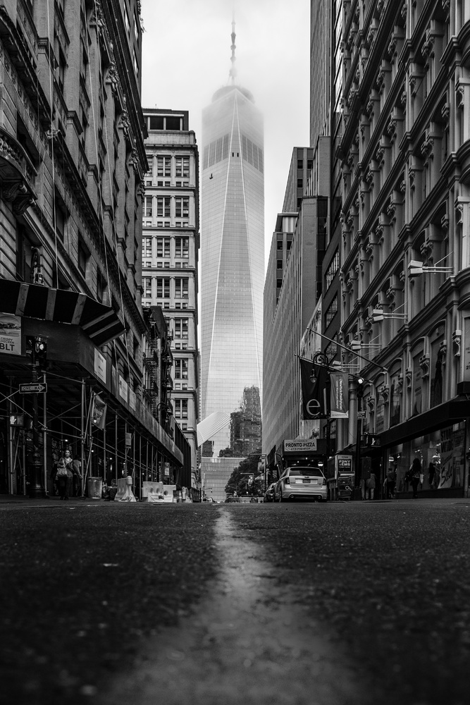 Never Forget by Abdiel Colberg