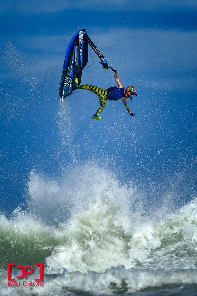Daytona Freestyle by JP Waldron