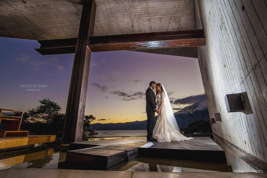 Wedding at paradise by Alejandro Fuentes