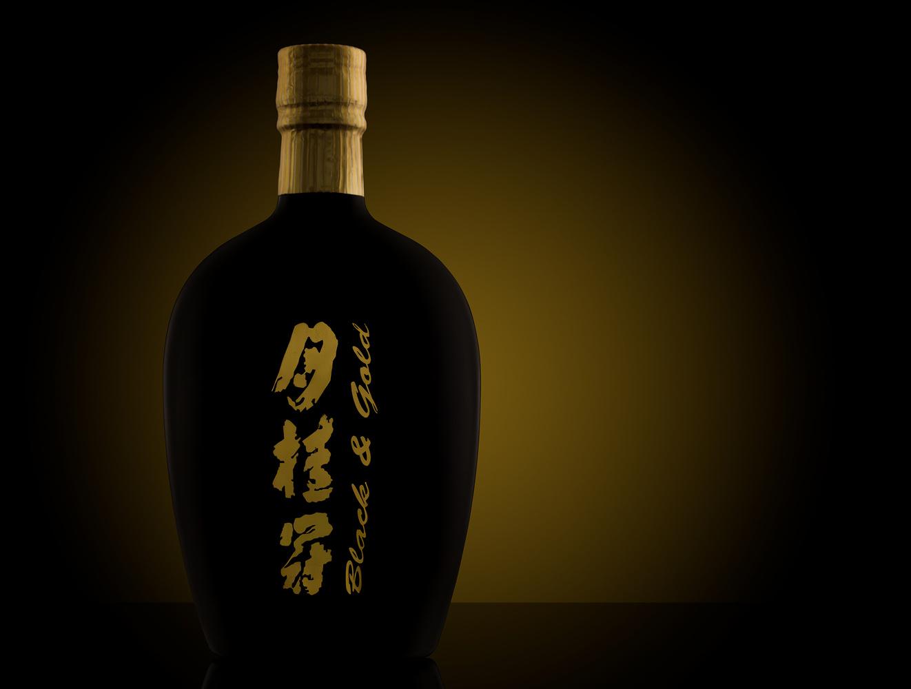 Sake by Tim Pumphrey