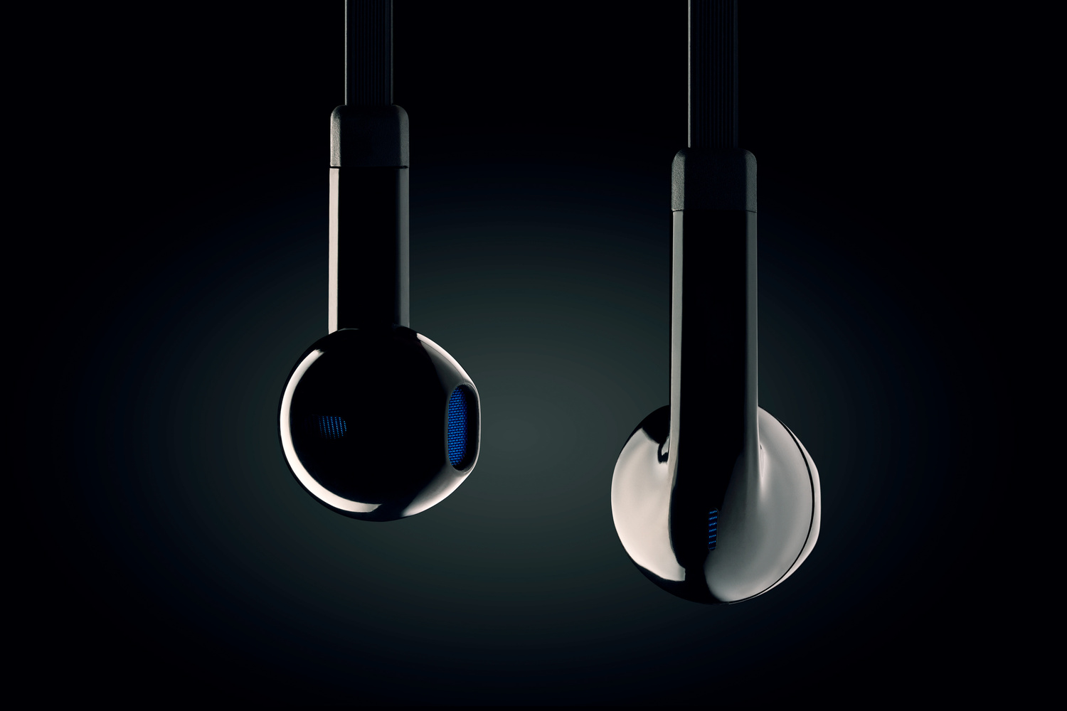 Earbuds by Tim Pumphrey